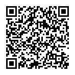 メインページへのQRコード