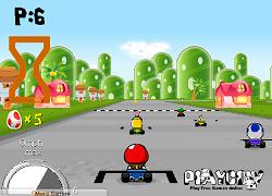 マリオ3Dレーシング